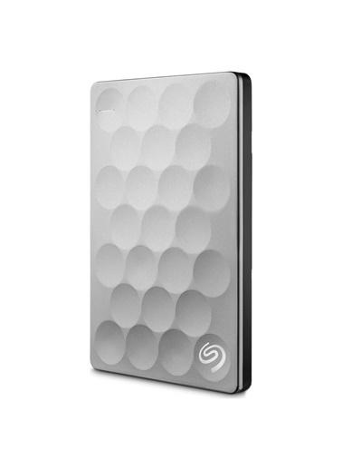 Seagate 1TB Ultra Slim Backup Plus Taşınabilir Disk STEH1000200 Renkli